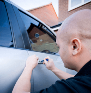Gold Coast locksmith